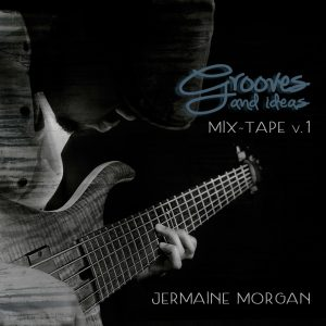 """Grooves and Ideas Mix Tape"""""""