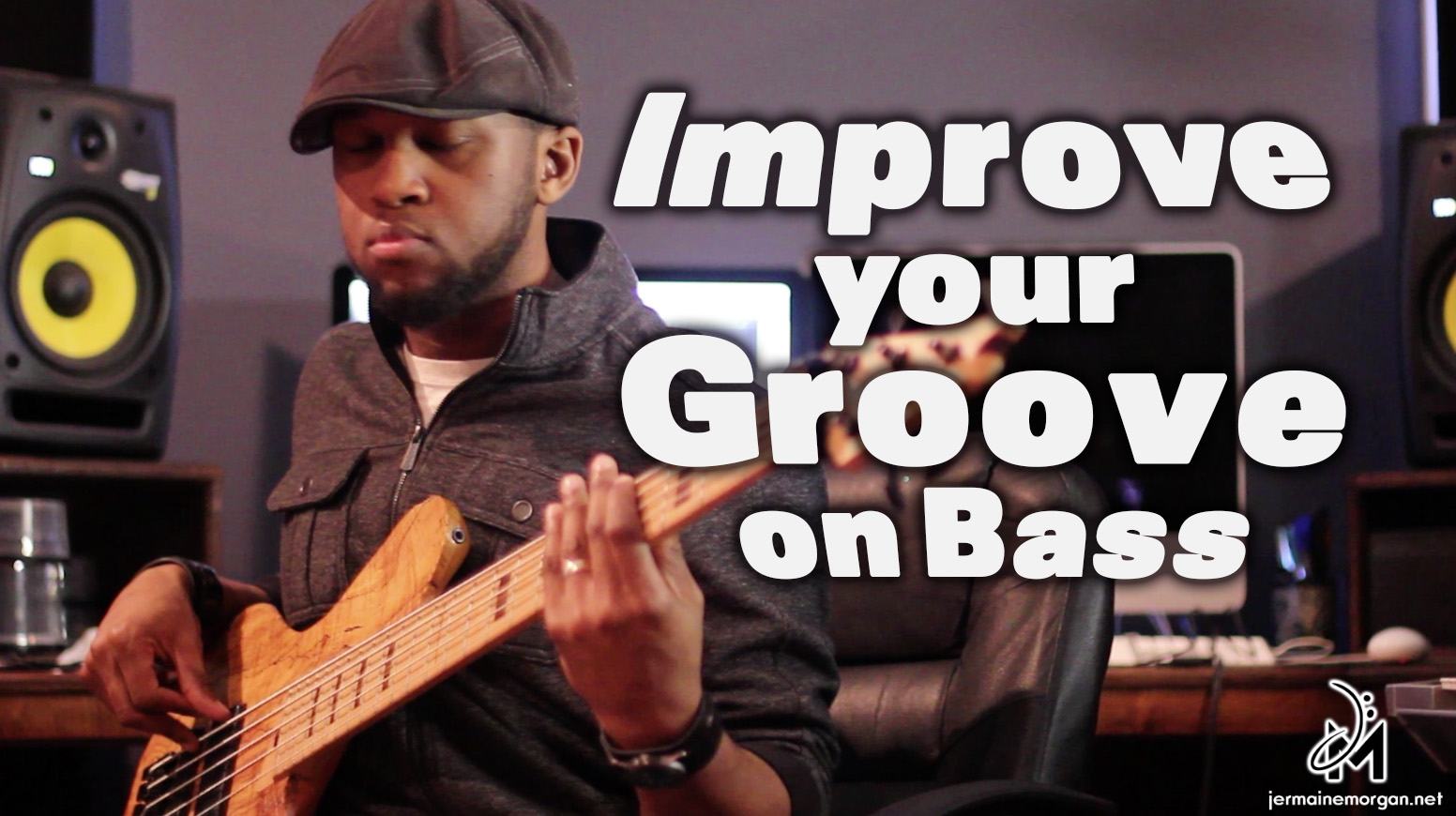 Products – Jermaine Morgan| the Bassist