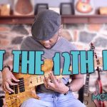 PAST THE 12TH FRET
